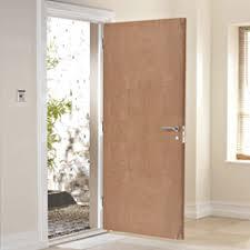 Exterior Flush Door External Doors Exterior Doors Leader Doors