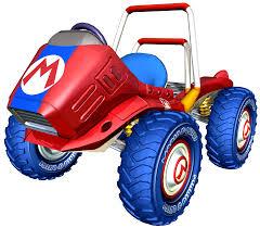 red fire mario kart racing wiki fandom powered wikia