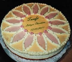 hochzeitstorte leipzig bäckerei sommer bei leipzig traditionelle backwaren konditorei