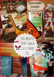 Christmas Gifts Under 10 20 Secret Santa Gift Ideas Secret Santa Secret Santa Gifts And