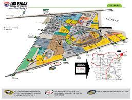 Las Vegas Maps Map Of Las Vegas Motor Speedway Virginia Map