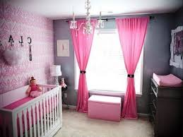 Pink And Grey Nursery Decor Astonishing Pink And Grey Nursery Ideas Home Designs