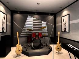 music room decorating ideas youtube