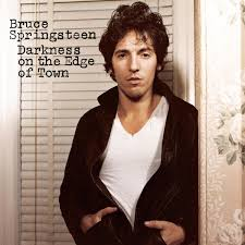town photo albums bruce springsteen darkness on the edge of town