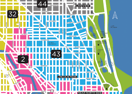 Lincoln Park Chicago Map by Maps U0026 Guides Lincoln Park Chamber Of Commerce
