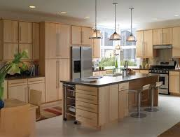 Lighting For Kitchen Island Choosing The Kitchen Lighting Fixtures