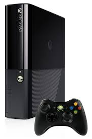 xbox e console xbox 360 e console 250gb the gamesmen