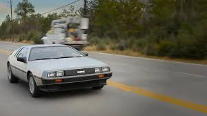 delorean plans to resurrect its sports car in 2017