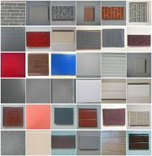 Decorative Insulation Panels For Walls Pu Foam 3d Metal Decorative Insulation Exterior Wall Panel Buy