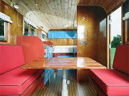 the retro tonke camper in western europe cool stuff travel