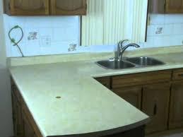 Refinish Kitchen Countertop Kit - pre release daich countertop kit promo video mpg youtube