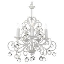 harrison lane 5 light crystal chandelier harrison lane 5 light pink crystal hearts chandelier t40 414 reviews
