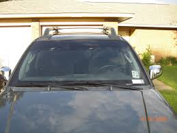 nissan frontier roof rack laplacefrontier 2006 nissan frontier regular cab specs photos