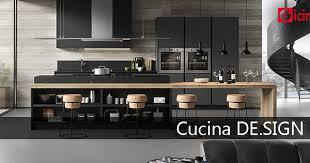 cuisine moderne cuisine moderne gris anthracite et bois