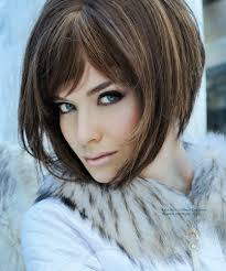 a line bob hairstyles pictures front and back a line bob haircut