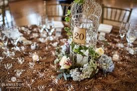 themed wedding centerpieces hamilton photography 8 inspiring wedding centerpiece ideas