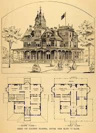 victorian mansion house plans darts design com various historic victorian mansion floor plans 40