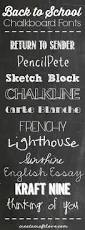 back to chalkboard fonts jpg