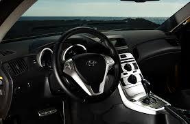 hyundai genesis coupe 2011 review hyundai genesis coupe interior img 71 it s your auto