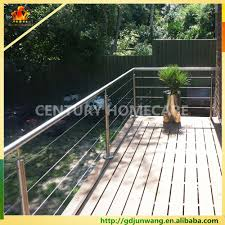 balcony stainless steel railing design buy balcony stainless