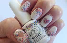uas de gelish decoradas diseños de uñas con gelish uñasdecoradas club