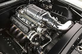 1969 camaro ss parts kyle busch s detroit speed built 1969 camaro 1969 chevrolet