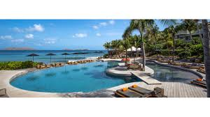 St Barts Map Location by Hotel Christopher Hotel St Barths Smith Hotels