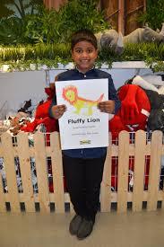 Ikea Dubai by Seven Year Old Dubai Boy Wins Global Ikea Drawing Competition