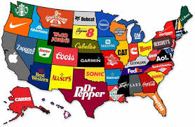 Sawgrass Mills Map Hooters Is The Brand Most Associated With Florida According To
