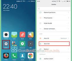 membuat akun gmail bbm cara mengganti akun gmail lama dengan yang baru di android hp tablet