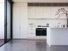 Concrete Kitchen Floor by Kitchen Snow Cases And Heavens