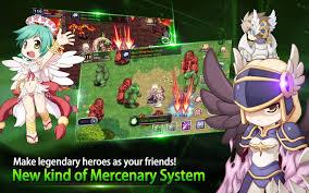 ragnarok ragnarok path of heroes android apps on google play
