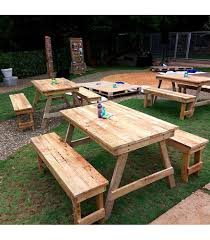 picnic table rentals event rentals philippines