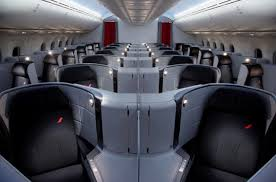 Air France Comfort Seats First Look At Air France 787 9 Dreamliner Live And Let U0027s Fly
