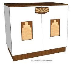 new art deco bathrooms vanity units u0026 wall units u0026 fitted bathroom
