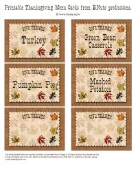 thanksgiving menu template bnute productions free printable give thanks thanksgiving menu cards