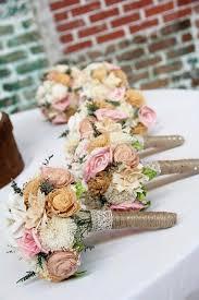 wedding flowers keepsake wedding bouquet small alternative sola flower