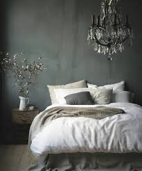 Bedroom Wall Colour Grey We Love This Tone For The Bedroom Creates A Calm Ambieance For