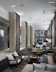 hotel interior designers how to decorate a lobby