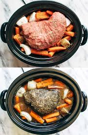 crock pot sales for black friday 12 easy recipes you can make in a slow cooker pinch of yum