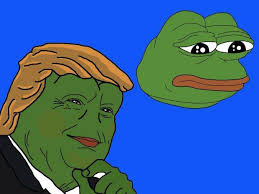 Pepe Meme - pepe the frog meme designated hate symbol by the anti defamation