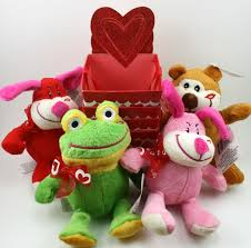 valentines day stuffed animals s day party ideas for kids from the dollar tree frugal