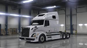 new truck volvo 2017 truck pack v1 5 american truck simulator mods ats mods