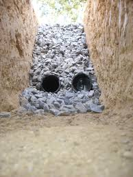 french drains how they work u0026 how to build a french drain