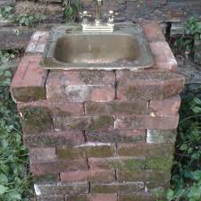 Outdoor Sink Ideas 33 Best Abattoir And Outdoor Food Prep Images On Pinterest