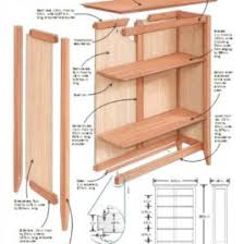 Furniture Plans Bookcase by 1000 Ideas About Bookcase Plans On Pinterest Furniture Plans