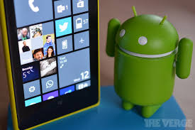 microsoft android apps microsoft might not bring android apps to windows after all the