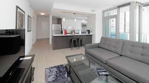tour a suite home chicago 1 bedroom at the luxurious new mila