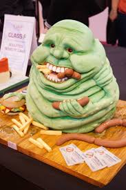 Best Halloween Cakes 186 Best Ghostbusters Party Images On Pinterest Ghostbusters