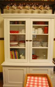 white kitchen hutch cabinet u2013 kitchen ideas
